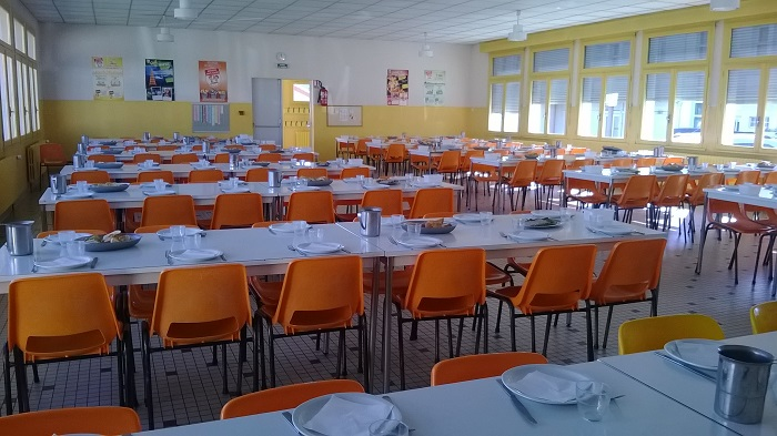 cantine scolaire 102015